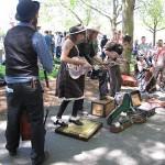 Poor man's music festival = Folklife