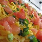 Mexi Dip – Happy Cinco de Mayo!