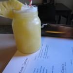 Castaway Cay: Konk Cooler