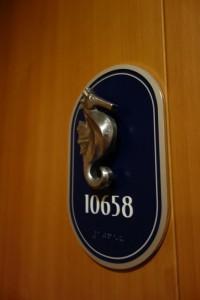 Disney Fantasy Stateroom 10658