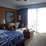 Aulani Room 1264 – Ocean View Deluxe Studio